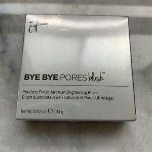 IT Cosmetics bye bye pores blush je ne sois quoi